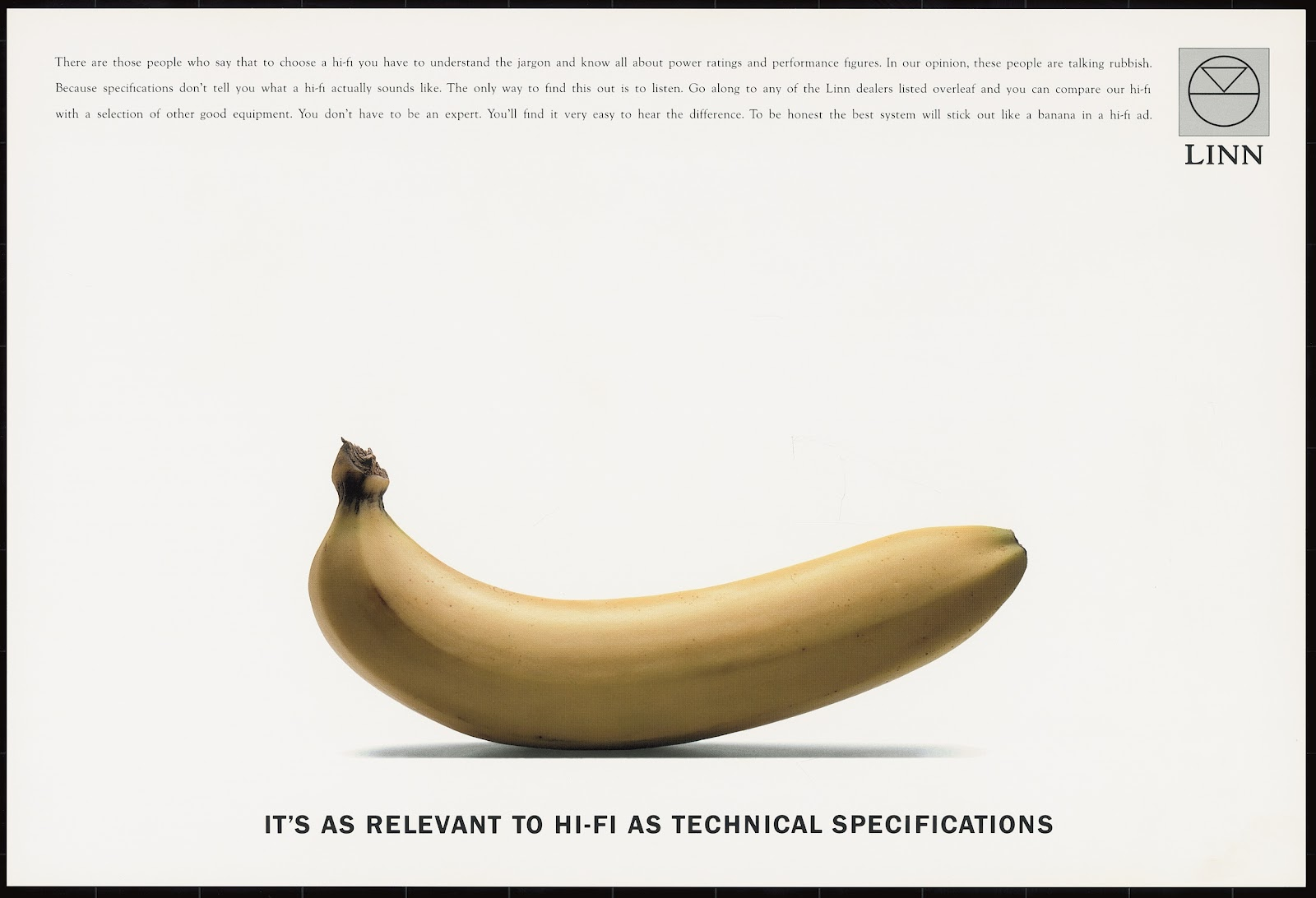 Linn Sondek LP12 - Página 2 Banana