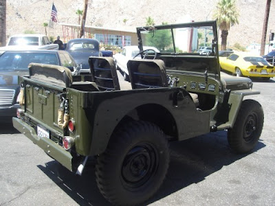 Jeep Kaiser