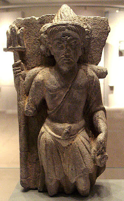 Shiva of Gandhara