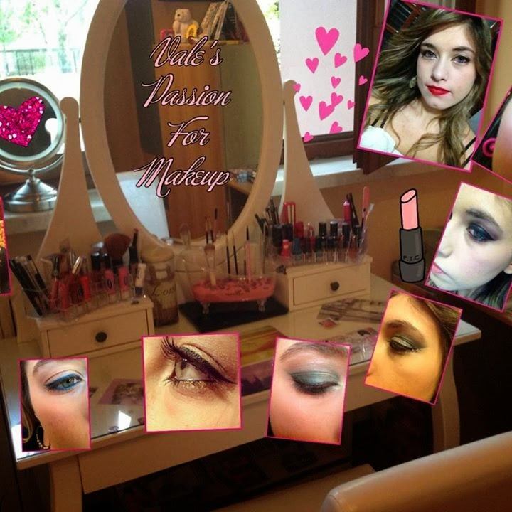 Vale'sPassionForMakeup