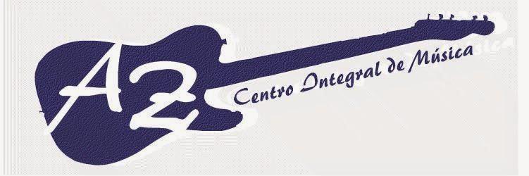 AZ Centro Integral de Música