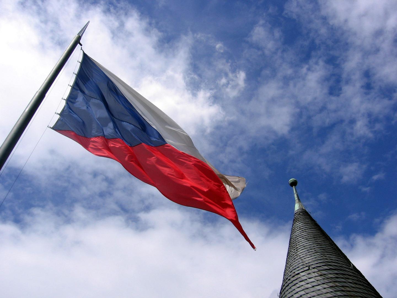 graafix flag of czech republic