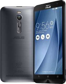 ASUS Zenfone 2 Android Handset with Lollipop OS
