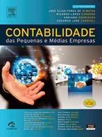 Contabilidade das Pequenas e Médias Empresas