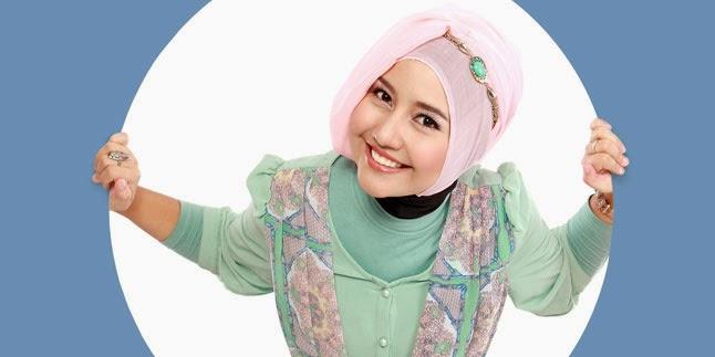 Tips Memilih Hijab Untuk Pesta