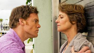 Dexter s08e01. A beautiful day. Tv spoiler Alert