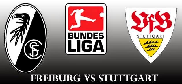 Poker Online : Prediksi Skor Freiburg vs Stuttgart 29 November 2014