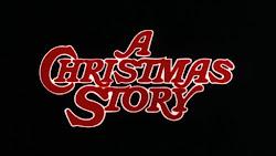 A CHRISTMAS STORY: Alternate Ending