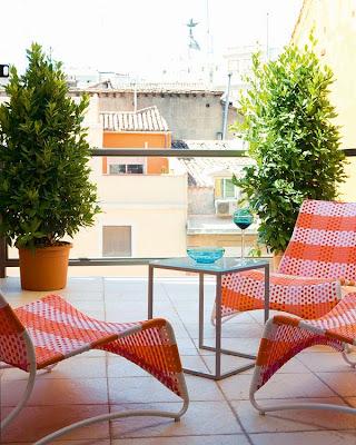 foto terraza decorada