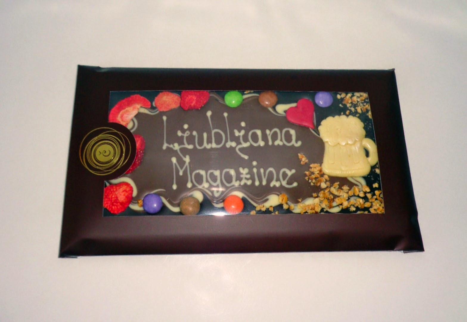 moja čokolada
