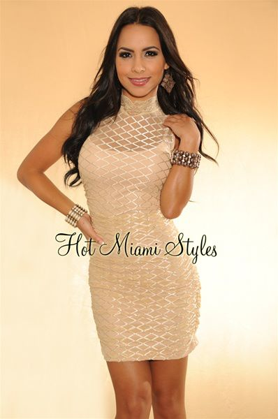 Find new and preloved Hot Miami Styles items at up to 70% off retail prices. Poshmark makes shopping fun, affordable & easy!