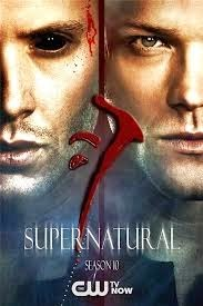 Download Supernatural (Sobrenatural) 10ª Temporada