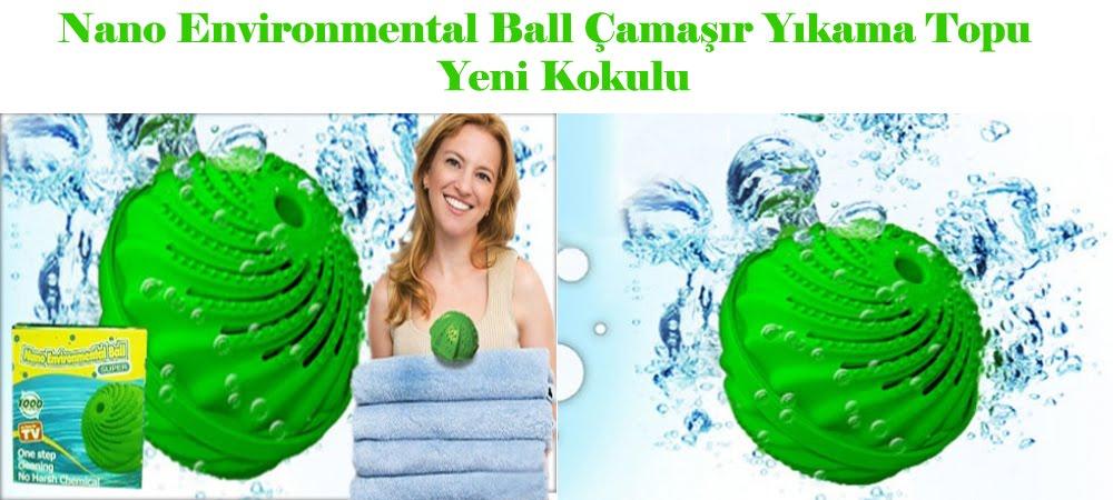 Nano Environmental Ball
