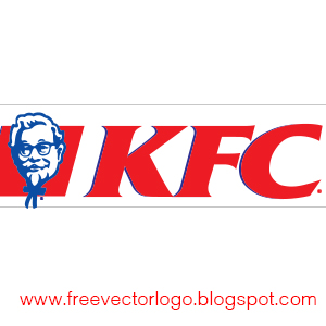 KFC logo vector