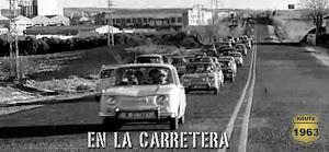 EN LA CARRETERA. Blog principal