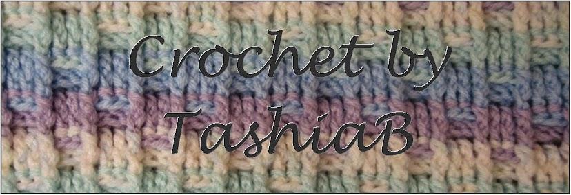 Crochet by TashiaB