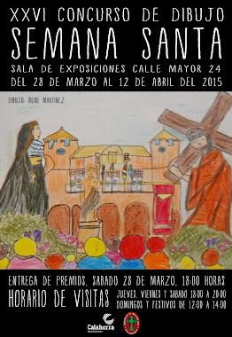 CONCURSO DE DIBUJO EXPOSICIÓN