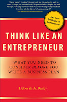 Think Like an Entrepreneur: What You Need to Consider Before You Write a Business Plan