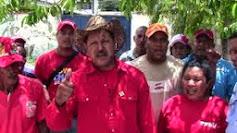 Falleció alcalde mirandino de Pedro Gual en accidente de tránsito