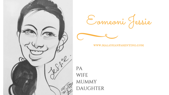 Malaysian Blogger- Celebrating Beauty, Parenting & Lifestyles Beyond Motherhood