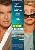 Un golpe brillante (The Love Punch) (2013)