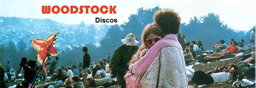 Woodstock Discos