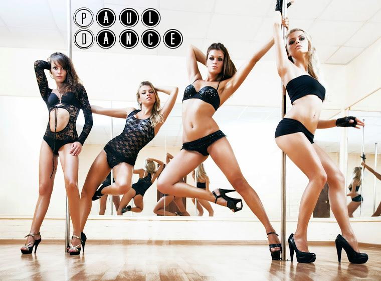 Agencia Profesional de Bailarinas & Shows Paul Dance.
