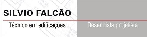 Silvio Falcão - Projetista