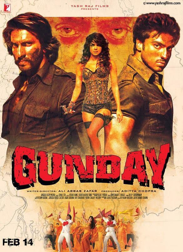 Ngày Chết Gunday 2014