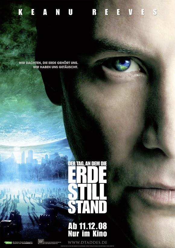 Ngày Trái Đất Ngừng Quay - The Day The Earth... (2008)