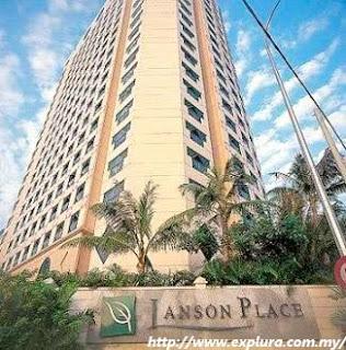 Lanson Place Ambassador Row