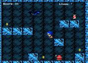 Laberinto de Sonic
