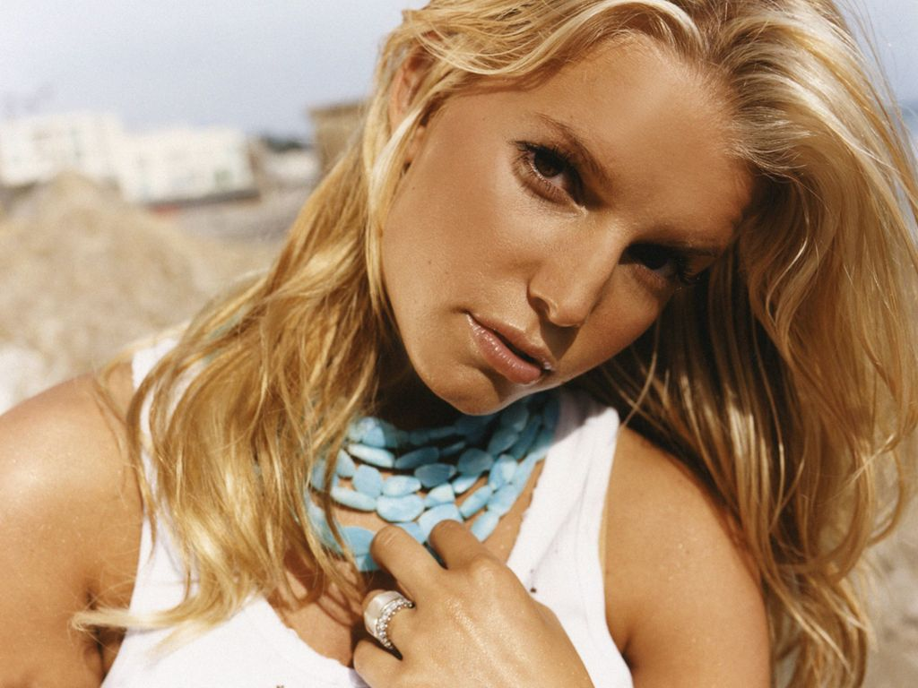 Jessica Simpson Hot Pictures, Photo Gallery & Wallpapers