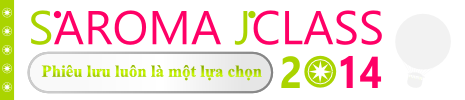 Tiếng Nhật trực tuyến miễn phí - NHẬT NGỮ ONLINE SAROMA