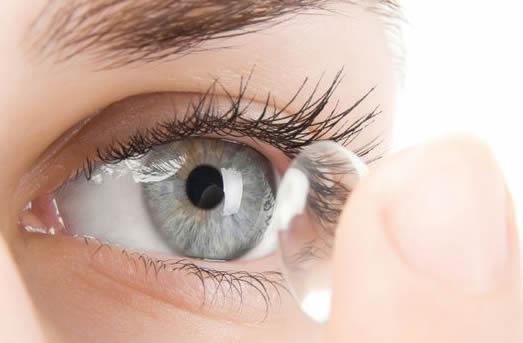 Tips Penjagaan Kanta Lekap Untuk Elak Mata Rosak