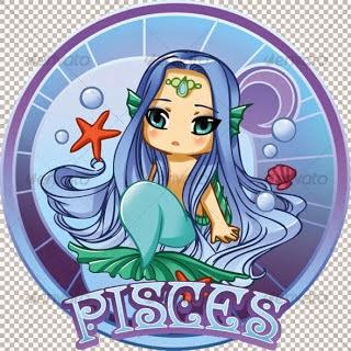 Ramalan Jodoh Bintang Zodiak Pisces Terbaru Minggu Ini
