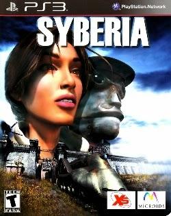 Syberia – PS3
