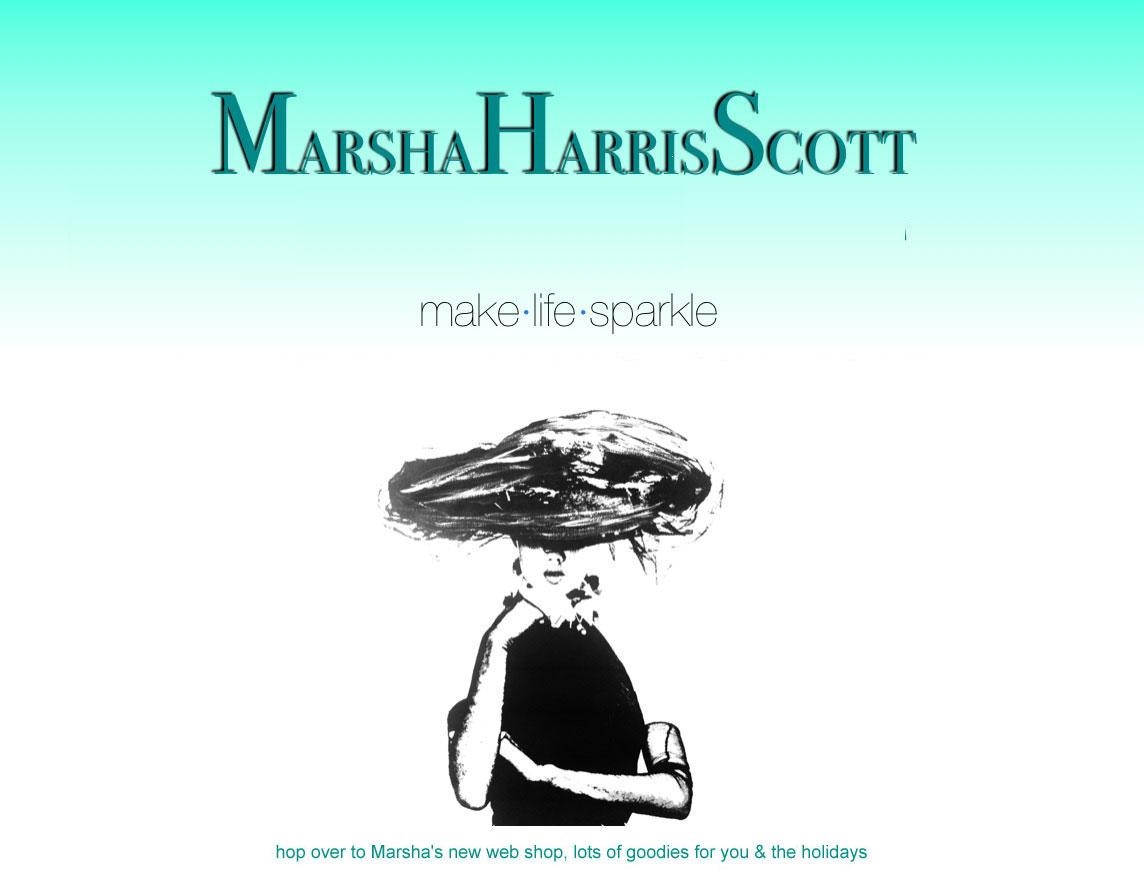 Marsha Harris Scott
