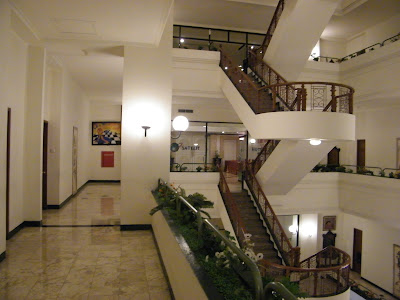 จองโรงแรมที่พัก เมืองสุราบายา