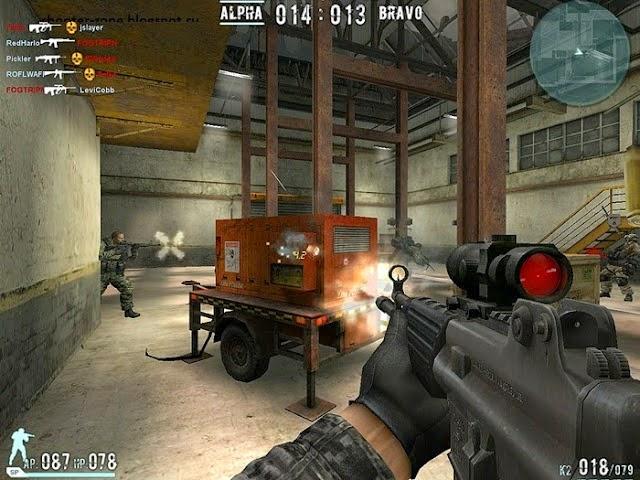 Combat Arms (Комбат Армс)