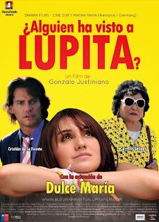 Ver: ¿Alguien ha visto a Lupita? (2012)