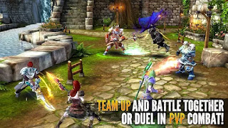 Order & Chaos 2: Redemption 1.0.0n Mod Apk (Unlimited Money)