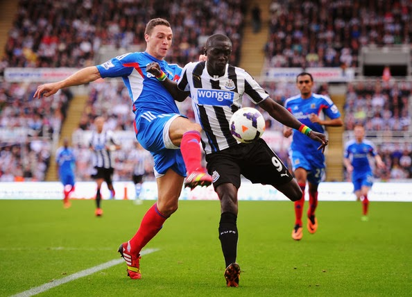 Prediksi Fulham vs Newcastle United