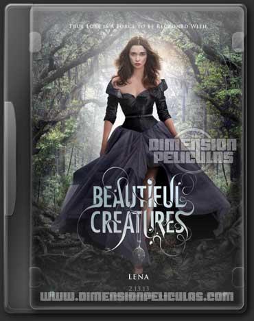 Beautiful Creatures (DVDRip Inglés Subtitulada) (2013)