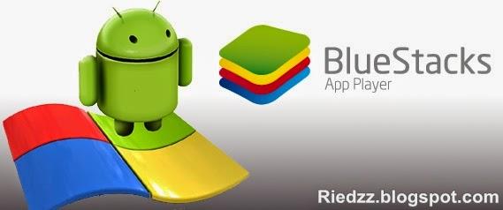 menggunakan bluestacks app player