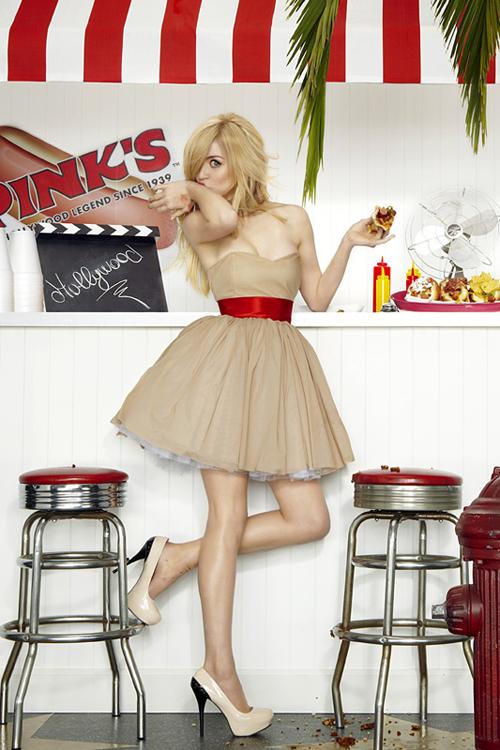 Edge Of The Plank: Allison Harvard's All Star Portfolio ...
