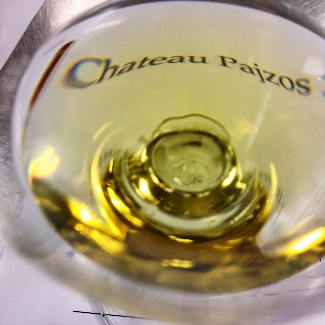 Chateau Pajzos Puttonyos Dessert Wine