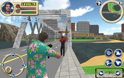 Miami Crime Simulator v1.6 Mod Apk Unlimited Money Terbaru 2016