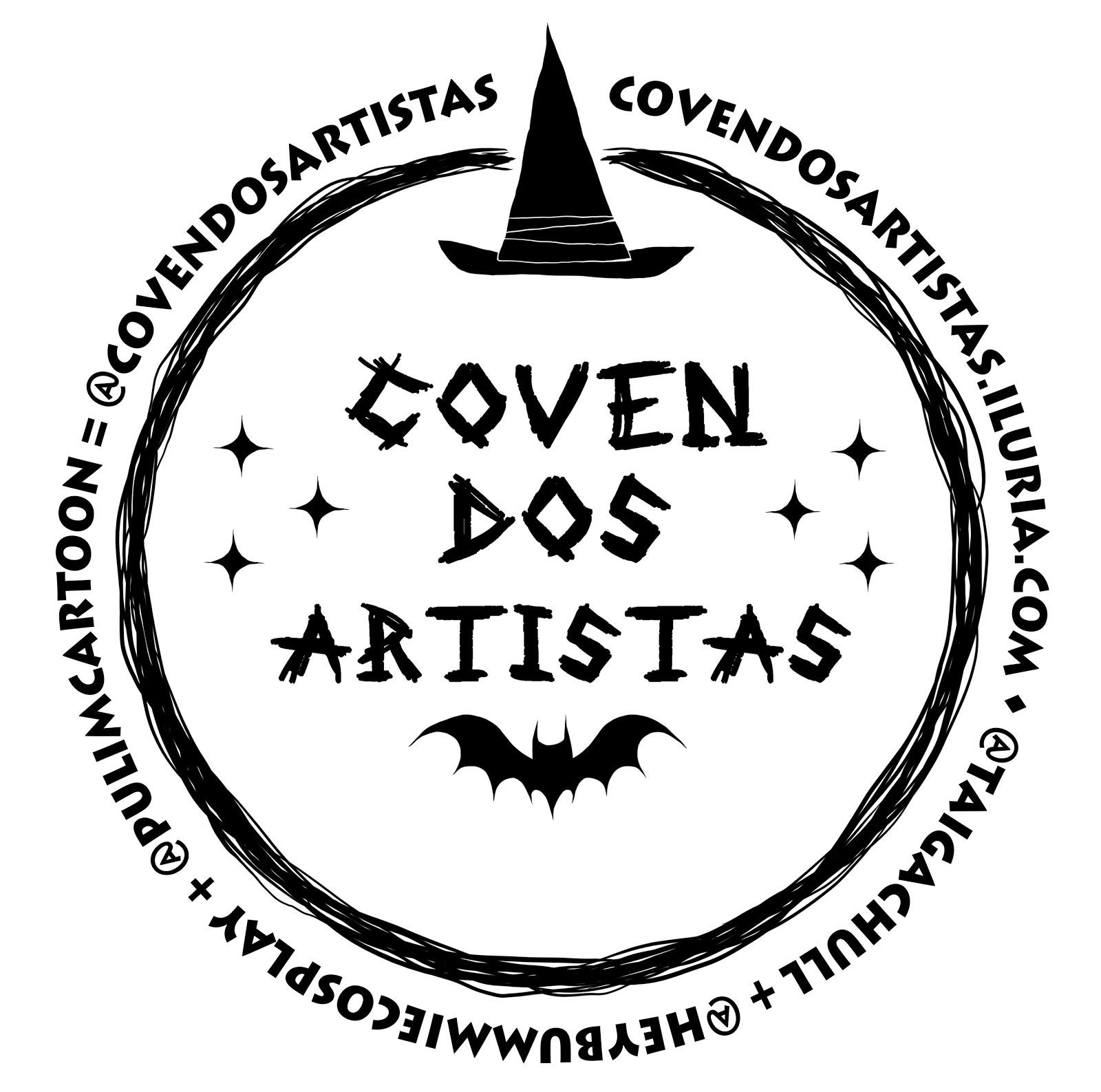 Loja Coven dos Artistas