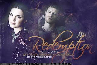 CF:Redemption of Love (arielbitch)